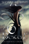 Descent (The Immortal Chronicles, #1)