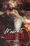 Made to Suffer (Journeyman, #3)
