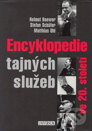 Encyklopedie tajných služeb v 20. století