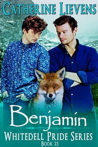 Benjamin (Whitedell Pride #23)