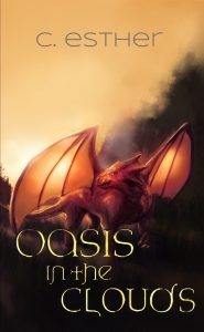 Oasis in the Clouds (When Worlds Collide #1)
