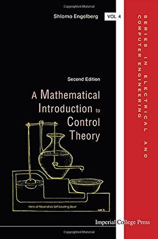 Mathematical Introduction to Control Theory, a