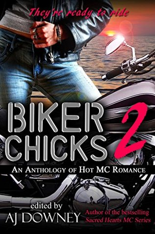 Biker Chicks: Volume 2