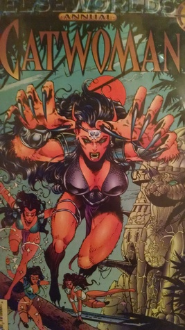 Elseworlds Catwoman Annual (#1)