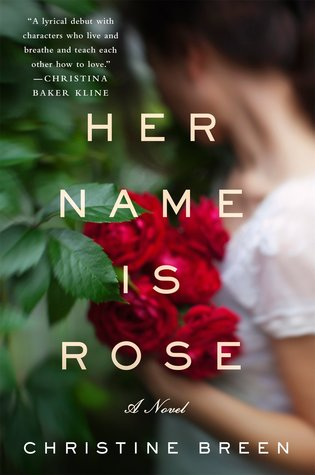 cover Her name is Rose