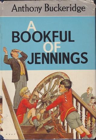 A Bookful of Jennings