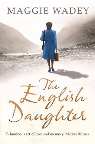 The English Daughter