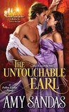 The Untouchable Earl (Fallen Ladies, #2)