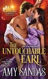 The Untouchable Earl (Fallen Ladies, #2)