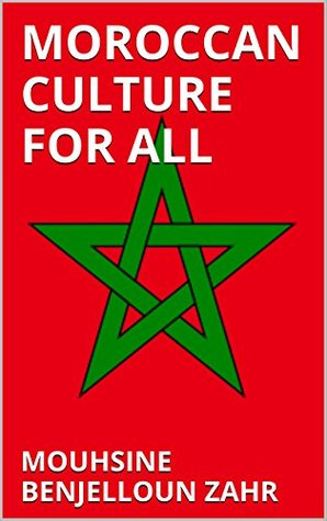 Moroccan Culture For All