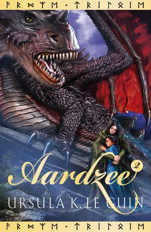Aardzee 2 (Earthsea Cycle, #4-6)