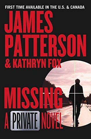 Missing (Private #12)