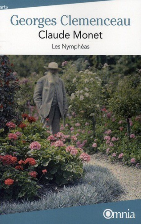 Claude Monet - Les Nymphéas