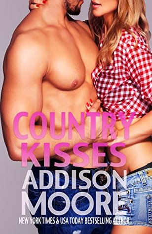 Country Kisses(3:AM Kisses 8) - Addison Moore