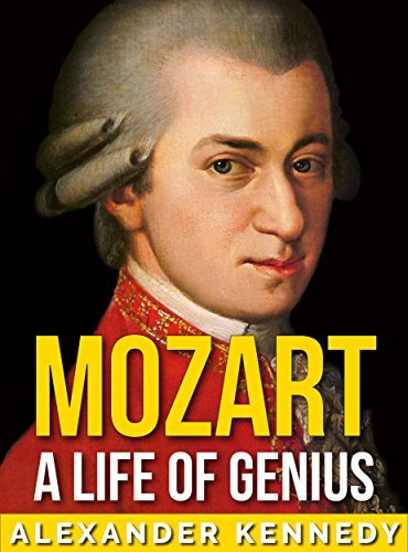 Mozart: Requiem of Genius (The True Story of Wolfgang Mozart)