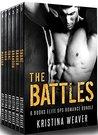 THE BATTLES: 6 Special Ops Romance Bundle
