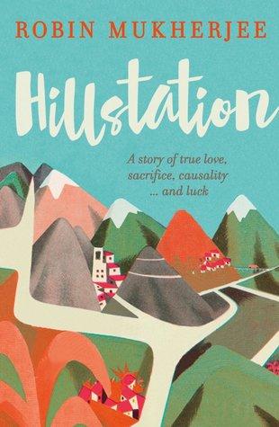 Hillstation