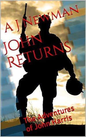 John Returns FB2 PDF -