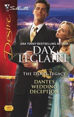 Dante's Wedding Deception (The Dante Legacy, #3)