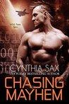 Chasing Mayhem (Cyborg Sizzle #5)