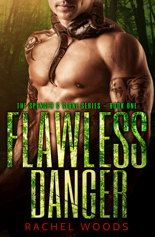 Flawless Danger(The Spencer & Sione Series 1) (ePUB)