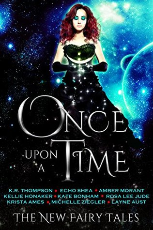 Once Upon A Time (The New Fairy Tales Book 1) EPUB