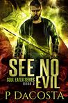 See No Evil (Soul Eater #3)