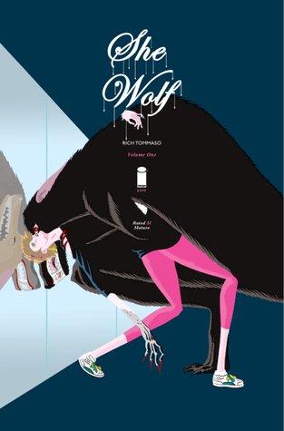 She Wolf, Volume 1