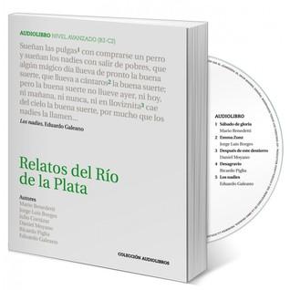 Relatos del Río de la Plata