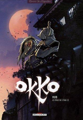 Okko, Tome 2 :Le cycle de l'eau II