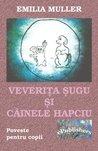 Veverita Șugu și Câinele Hapciu: Poveste