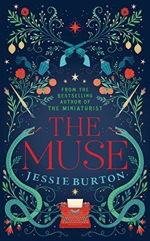 Image result for the muse book