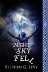 The Night the Sky Fell (Banks Blackhorse, #1)