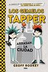 Los gemelos Tapper 2 by Geoff Rodkey