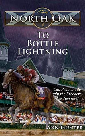 To Bottle Lightning (North Oak #4)