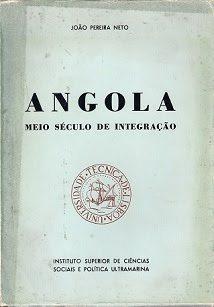 Angola : meio século de integração