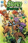 Scooby Apocalypse (2016-) #2 by Keith Giffen
