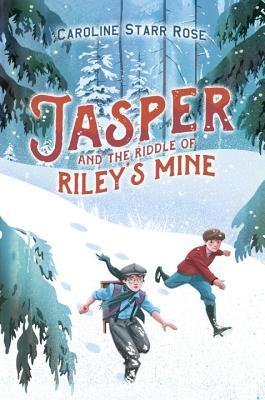 Jasper and the Riddle of Rileys Mine