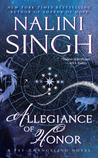 Allegiance of Honor (Psy-Changeling, #15)