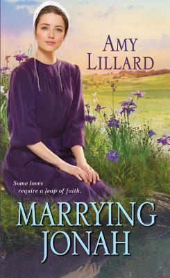 Marrying Jonah(Wells Landing 6)