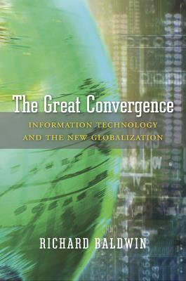 Richard Baldwin discusses Globalization with Paul Gibbons