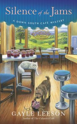 Silence of the Jams (Down South Café Mystery #2)