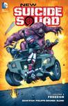 New Suicide Squad, Volume 3: Freedom
