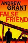 False Friend (Detective Cooper Devereaux #2)