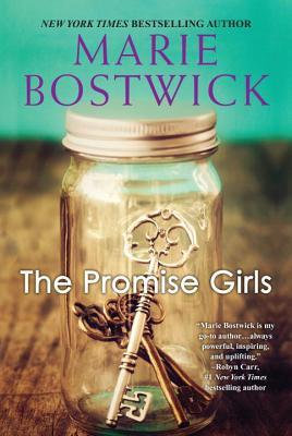 The Promise Girls Book Cover