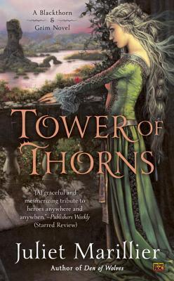 Ebook Tower of Thorns by Juliet Marillier TXT!