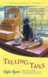 Telling Tails (Second Chance Cat Mystery, #4)