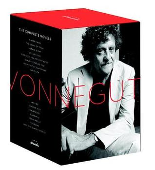 Kurt Vonnegut: The Complete Novels