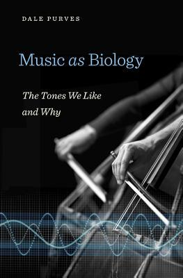 Music as Biology: The Tones We Like and Why