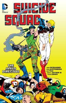 Suicide Squad, Volume 4: The Janus Directive